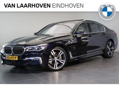 tweedehands BMW 750 7 Serie i xDrive High Executive M Sport Automaat