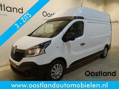tweedehands Renault Trafic 1.6 dCi 146 PK L2H2 / Airco / Cruise Control / Nav