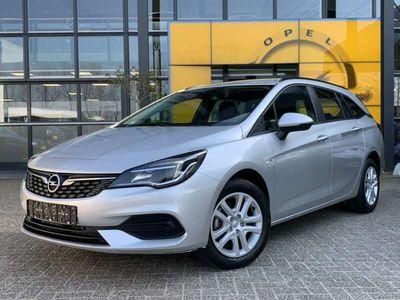 tweedehands Opel Astra Sports Tourer 1.4 Turbo 145pk Aut Edition €6.000- VOORDEEL