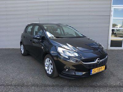 tweedehands Opel Corsa 1.2 Enjoy 5-drs Airco/Bluetooth/LM-Velgen (Incl. BTW/BPM)