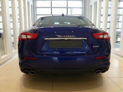 tweedehands Maserati Ghibli 3.0 V6 D 275 PK ACC Camera