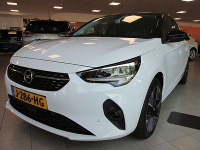 tweedehands Opel Corsa -e Elegance 50kWh 11kW 3 fase