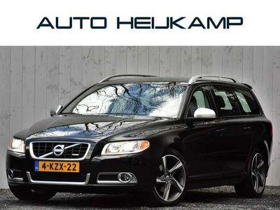 tweedehands Volvo V70 1.6 T4 R-Design | Leer | Navi | NL-Auto