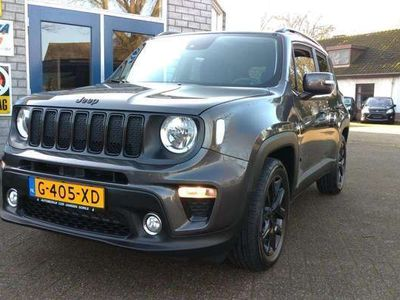 tweedehands Jeep Renegade 1.0T Night Eagle