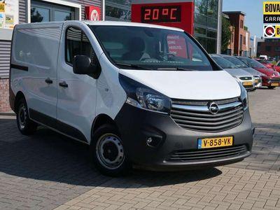 tweedehands Opel Vivaro 1.6 CDTI L1H1 Sport EcoFlex Cruise / Navi / Έlectric.