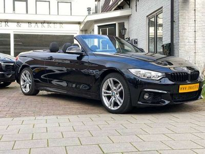 tweedehands BMW 428 428 Cabrio i M Sport