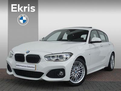 tweedehands BMW 120 1 Serie i 5-deurs Aut. High Executive M Sportpakket