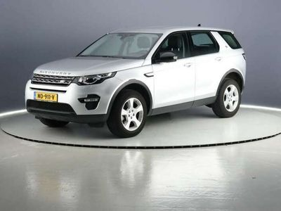 tweedehands Land Rover Discovery Sport 2.0 eD4 EC US Pure