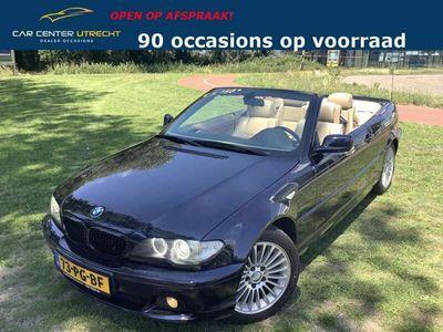 tweedehands BMW 318 Cabriolet 318Ci Executive |INCL HARDTOP|AIRCO|VOL LED