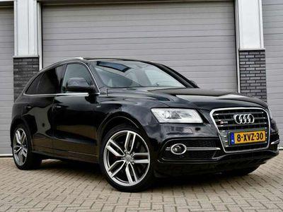 tweedehands Audi SQ5 SQ5 3.0 TDIQUATTRO / PRO LINE / BI XENON / BTW