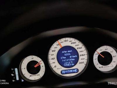 tweedehands Mercedes CLS55 AMG AMG 55 AMG