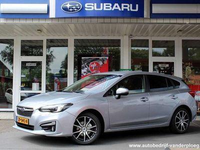 tweedehands Subaru Impreza 1.6 CVT Comfort EyeSight * Safety Pack * Carplay