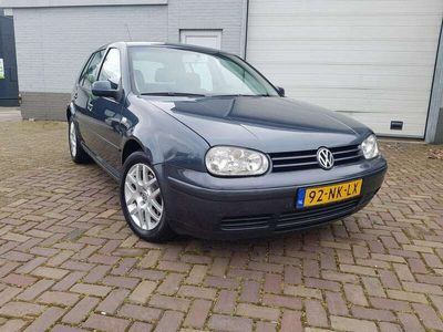 tweedehands VW Golf 1.9 TDI Ocean 5drs airco
