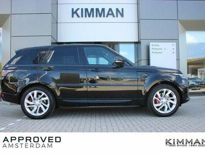 tweedehands Land Rover Range Rover Sport P400e HSE Dynamic NP 127.000