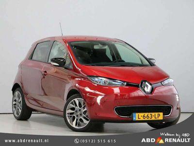 tweedehands Renault Zoe R110 Limited 41 kWh