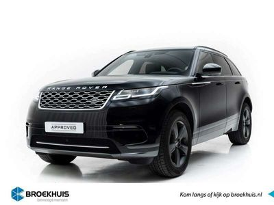 tweedehands Land Rover Range Rover Velar 2.0D 180pk S AWD Aut. | Elektr. Pano Dak | Meridia