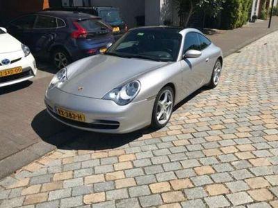 tweedehands Porsche 911 3.6 Targa