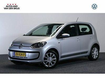 tweedehands VW up! UP! Move! | Airco | Lichtmetalen velgen | Metallic |