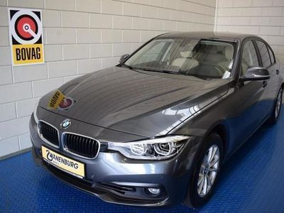 tweedehands BMW 318 3-serie i Executive, Airco, Navi, Cruise Km 45950!!