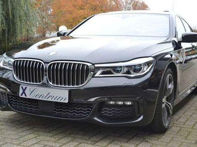 tweedehands BMW 740 7-SERIE d xDrive M sportpakket NP Euro 165.000