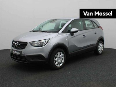 tweedehands Opel Crossland X 1.2 110PK Edition | Clima | PDC | Έlectric.Pakket | Cr