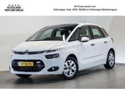 tweedehands Citroën C4 Picasso 1.6 e-THP 165 PK AUTOMAAT Intensive | Navigatie | Blind spot warning | Doorlopend voorraam | Stoelverwarming |