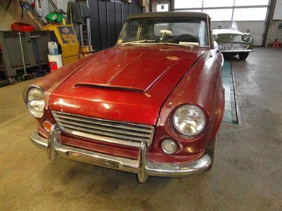 tweedehands Datsun 1600 -Fairlady 2454