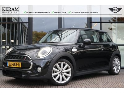 tweedehands Mini Cooper S 2.0 Chili