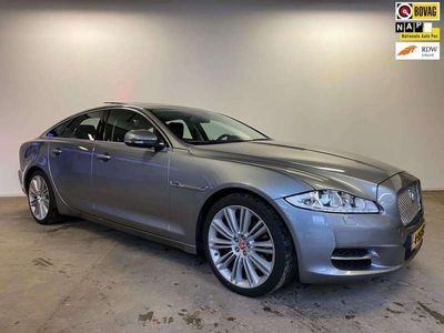 tweedehands Jaguar XJ 3.0 V6D Premium Luxury NL-auto / NAP