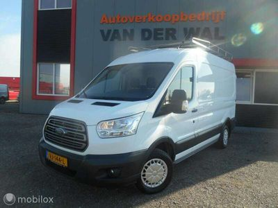 tweedehands Ford Transit 310 2.2 TDCI L2H2 /AIRCO/CRUISECONTROL