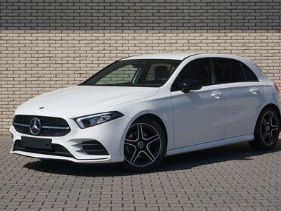 tweedehands Mercedes A180 Business Solution AMG Handgeschakeld