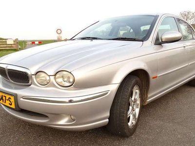 tweedehands Jaguar X-type 2.0 V6