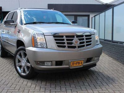 tweedehands Cadillac Escalade EXT 6.2 V8 AWD