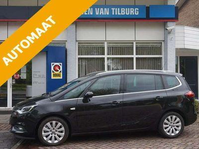 tweedehands Opel Zafira Tourer 1.6 Turbo 136pk Online Edition 7-Persoons