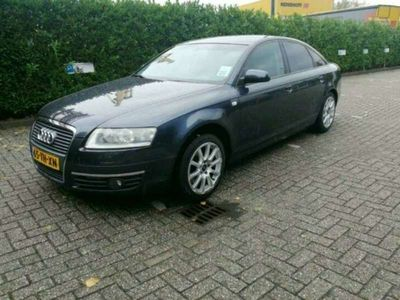tweedehands Audi A6 2.0 TFSI Business