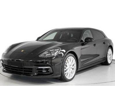 tweedehands Porsche Panamera Sport Turismo 330 PK 2.9 4 ACC Panoramadak Matrix