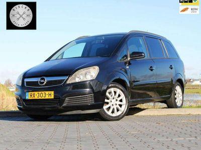 tweedehands Opel Zafira 1.9 CDTi Business NWE APK