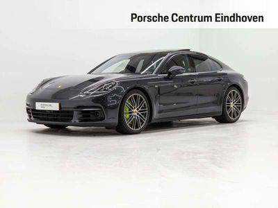 tweedehands Porsche Panamera 4 E-Hybrid
