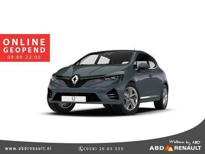 tweedehands Renault Clio Zen Hatchback