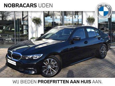 tweedehands BMW 320 320 iA Executive Edition / Led / Leder / Live Cockp