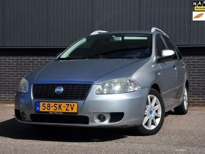 tweedehands Fiat Croma 1.9 JTD Business Connect