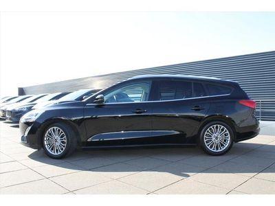 tweedehands Ford Focus Wagon 1.5 EcoBoost 150pk Titanium Business