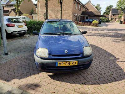 tweedehands Renault Clio 1.2