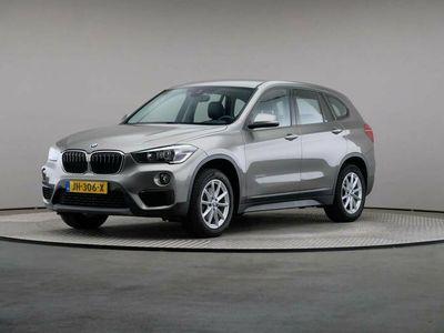 tweedehands BMW X1 sDrive16d Corporate Lease € 18.900