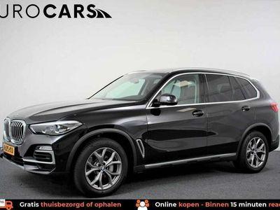 tweedehands BMW X5 xDrive30d 265pk High Executive X-Line   Navigatie