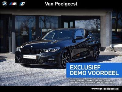tweedehands BMW 318 3 Serie Sedan i High Executive - Demo Voordeel