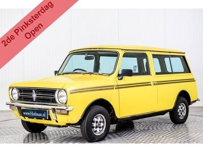 tweedehands Mini Clubman Estate Classic