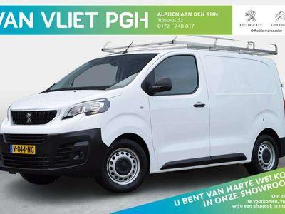 tweedehands Peugeot Expert 226C 1.6 BlueHDI 95pk Profit+