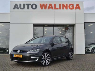 tweedehands VW Golf 1.4 TSI GTE Excl. Btw. Adaptive Cruise Control Aut