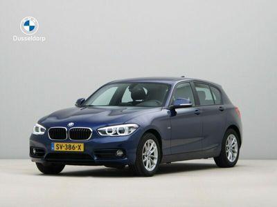 tweedehands BMW 118 118 i Exe Sportline Aut.